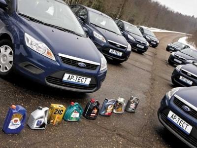Моторное масло: как выбирать и когда менять